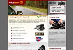 garage automobile et mécanique argo a Brossard