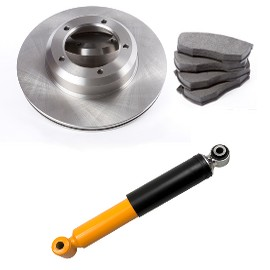 mécanique, pneus et pièces automobile