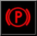 frein a main parking