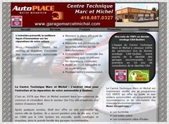 garage et pneus mécanique québec