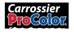 site internet pour carrossier ProColor