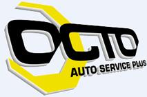 site web pour garage octo auto service automobile