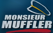 Site web pour garage Mr Muffler garagiste