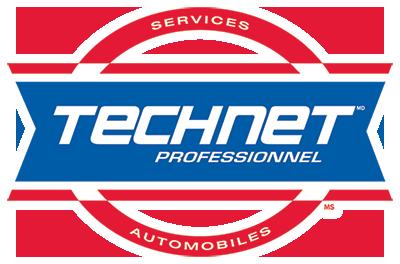site web pour garage tech-net