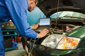 diagnostic, analyse de moteur