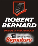 pneus robert bernard - Pneus Signature - Tirecraft