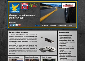 garage-hubert-normand-beloeil