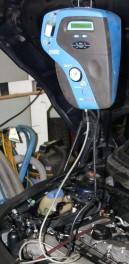 inspection air climatisé automobile