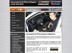 Carrosserie St-Pierre Expert