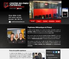 Centre du Pneu Papineau