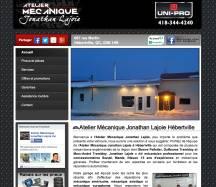 Atelier Mécanique Jonathan Lajoie